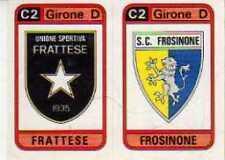[DD]FIGURINA SCUDETTO PANINI 1983/84-FRATTESE-FROSINONE