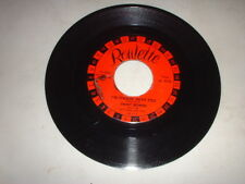 Oldies 45RPM - Jimmy Bowen - I'm Stickin' With You