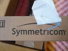 New Symmetricom 4 Port Input Panel 22013069-003-0