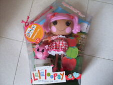 "LALALOOPSY LARGE DOLL ""PEPPER POTS 'N' PANS"" BAMBOLA MAXI NUOVA OFFERTA !!!!!"