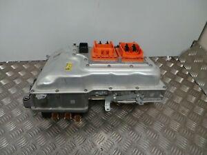 BMW I3 Electric motor electronics unit 12368679677