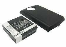 Premium Battery for LG E900, LGIP-690F, Optmus 7, SBPL0101901 Quality Cell NEW