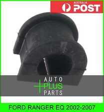 Fits FORD RANGER EQ 2002-2007 - Bush For Front Sway Bar Stabiliser Bush Rubber