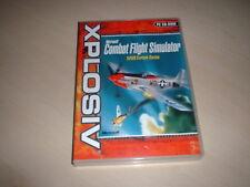 MICROSOFT Simulatore di Volo Combattimento Seconda Guerra Mondiale L'EUROPA SERIE Gioco per PC