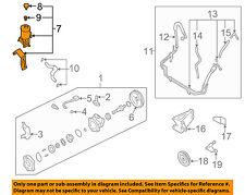 NISSAN OEM 99-04 Frontier-Power Steering Reservoir Tank 491808B410