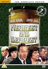 Nearest And Dearest -  The Complete Series 1,2,3,4,5,6,7   New    Fast  Post