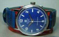 Tissot Men's Mechanical (Hand-winding) Round Wristwatches