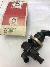 ACDelco 17064217 Air Management Valve 1981 Regal Monte Carlo 3.8L 231 v6 Turbo