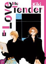 Love me tender 1à 6
