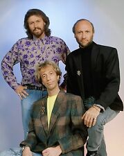 """Bee Gees 10"""" x 8"""" Photograph no 31"""