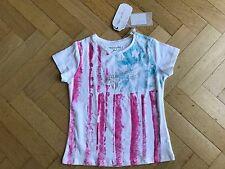 """Tee-shirt TEDDY SMITH """"Teddy and sister"""" 6 ans NEUF"""