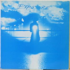 VA Exposure LP Prog ABEL GANZ No Man is an Island COMEDY OF ERRORS Coltsfoot etc