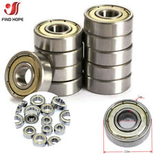 1/10pcs Deep Groove Ball Bearings 623/608/605/625/626/688zz High Speed Bearings