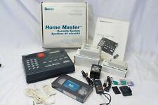 Quorum Home Master Security System Alarm HM-100 Remote Passive IR Window Sensor