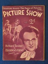 Picture Show Magazine - 29/12/1934 - Vol 32 - No 817