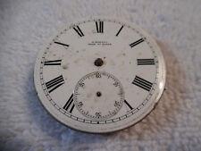 Pocket Watch H. Samuel Made in Buren 79-9H