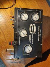 New listing Barry Serva - Levl Vibration Isolation System gauge module