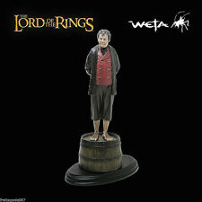 Lord Of The Rings BILBO resin-statue 1:6 Weta Sideshow ltd 1000