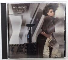 PHYLLIS HYMAN - Living All Alone CD