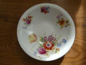 Royal Doulton Floral Pattern Dish