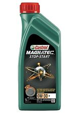 Castrol Magnatec Stop-Start 0W-30 D 1L - Ford WSS-M2C950-A - Ford Diesel