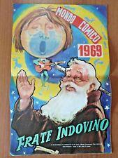 Calendario Frate Indovino 2020 In Edicola.Calendario 1962 Frate Indovino In Vendita Calendari Ebay