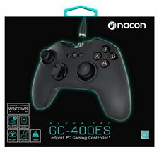 Controller NACON Alpha Pad Gc-400es APOELECTRONICS