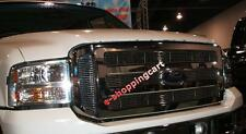 05-07 Ford F250/F350 Super Duty/Excursion Billet Grille Grill  Honey Comb