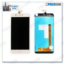 ECRAN LCD + VITRE TACTILE pour WIKO UPULSE U-PULSE OR GOLD + outil + colle B7000