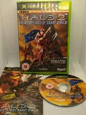 Xbox 360: Halo 2 Multiplayer Map Pack
