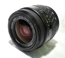 Yashica Kyocera AF 28-70mm f3.5-4.5 Lens - NEW