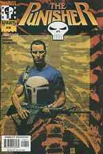 THE PUNISHER #8 NEAR MINT (2000 SERIES) MARVEL KNIGHTS