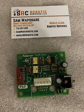 Panasonic ZUEP-1295 Welder Circuit Board