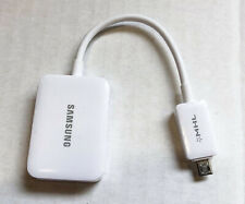 Samsung Micro USB to HDMI 1080P HDTV Adapter Cable for Galaxy S3 / S4 / Note2