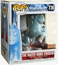 Funko POP Disney Frozen 2 The Water Nokk Frozen in Ice 730 Exclusive