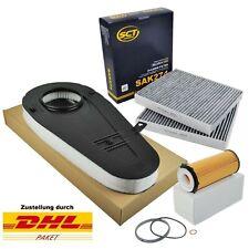 Inspektionspaket Filtersatz BMW 5er F10 F11 525d 530d 7er F01 730d 740d