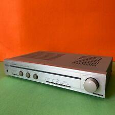 More details for vintage hitachi stereo amplifier model ha-2700 - tested, working!