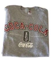 Coca-cola Collectable Medium Grey T-shirt
