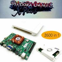 2600 in 1 Pandora's Box 3D Arcade Spiele PCB Board Hauptplatine Jamma VGA HDMI