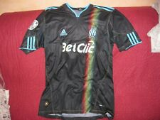 MAILLOT OM MARSEILLE FOOT ANDRE PIERRE GIGNAC BETCLIC TAILLE XL ADIDAS + ECHARPE