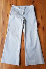 DKNYC Beige Stretch Flared Dress Pants Size 6
