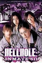 HELLHOLE: INMATE 611 - DVD - Region 1 - Sealed