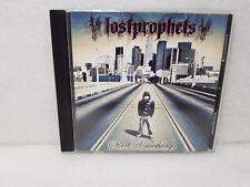 Lostprophets - Start Something CD Visible Noise, 2004 *FREE UK SHIPPING