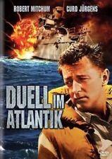 Duell im Atlantik * DVD * mit Robert Mitchum, Curd Jürgens  / NEU , OVP