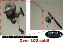 Emmrod DCM 2000 Spin Reel Spinning Fishing Reel Smooth Action
