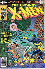 The Uncanny X-Men #128 VF/NM 9.0 Chris Claremont John Byrne PROTEUS
