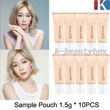 10PCS NATURE REPUBLIC Origin CC Cream Tinted SPF30 PA++ Korea Cosmetic BB Cream