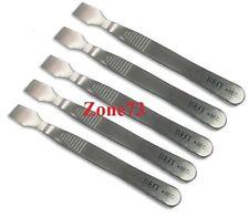 5X Metal Pry Tools Spudger Stick Opening Repair Tool Samsung iPhone iPad Tablet