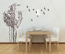 Large Tree Wall Decal Living Room Bedroom Removable Vinyl Sticker Wall Art Decor
