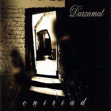 DARZAMAT oniriad CD (CRADLE OF FILTH)